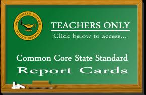 Teacher Access  Common Core logo